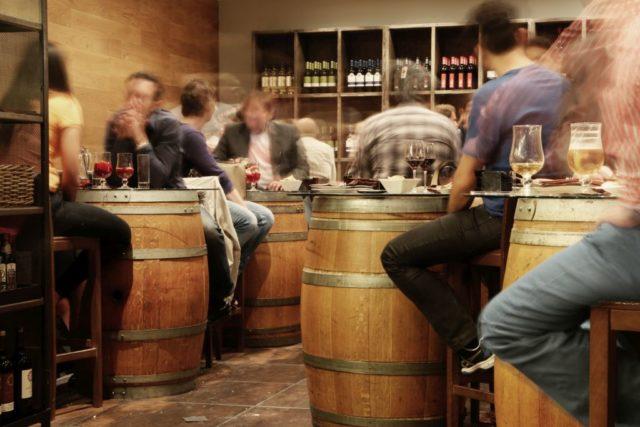Alergeny valkoholických nápojích