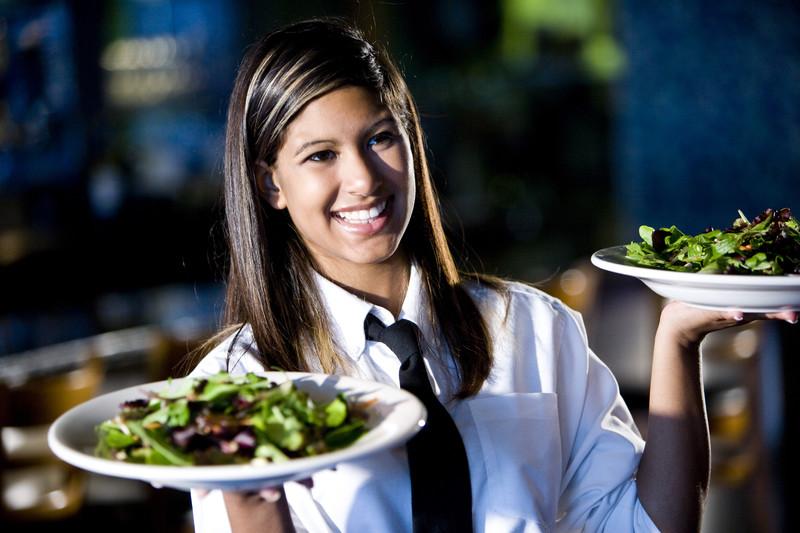 Seznam alergenů pro restaurace na vyžádání u obsluhy