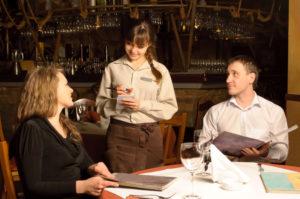 3 způsoby, jak uvádět alergeny na jídelním lístku vrestauraci